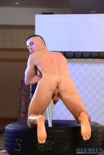 Bum Rush Scene 04 from Colt Studio