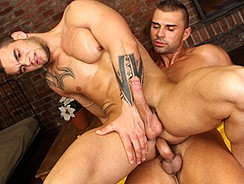 Gay Porn - Massage Me And I Fuck You from Big Daddy