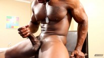 Dexter Jackson Revisited from Next Door Ebony