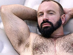 gay sex - Troy Webb Set 2 from Hairy And Raw