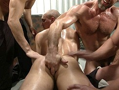 Gay Porn - The Shop Scene 1 from Men