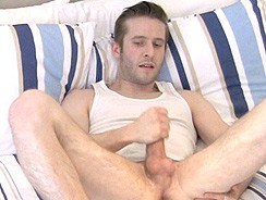 Richie Stone from Lads Next Door