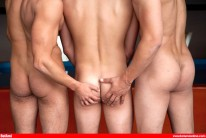 Brandon Manuel And Zeke from Bel Ami Online