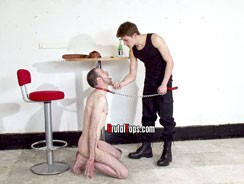 Gay Porn - Session 146 Master Martin from Brutal Tops