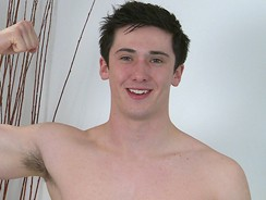 Gay Porn - Straight Lad Brendan from English Lads