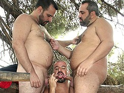 Marko Bulto Fran Jb Viktor from Bear Films