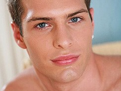 gay sex - Stefano Emilio Pinup from Bel Ami Online