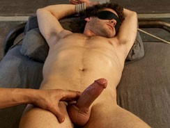 Gay Porn - Wolf from Men On Edge