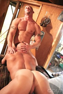Wide Strokes Scene 02 from Colt Studio