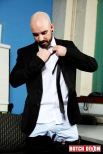 Matteo Valentine Iv from Butch Dixon