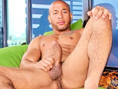 Gay Porn - Lawson Kane from Next Door Ebony