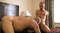 Parker Boyd And Tom Russo from Hairy And Raw