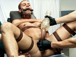 Gay Porn - Carter West from Men On Edge