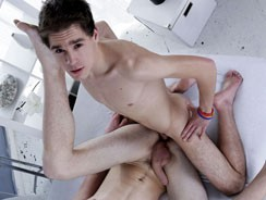Gay Porn - Staxus Presents Handsome Raw from Staxus