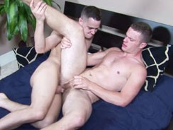 Gay Porn - Jason And Bradley from Broke Straight Boys