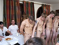 Gay Porn - The Milk Has Gone Bad from Haze Him