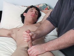 Gay Porn - Jordan Jones from Boy Gusher