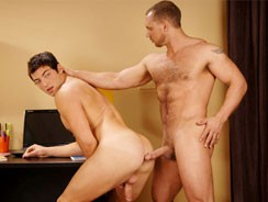 Gay Porn - The Best Laid Plans from Next Door Buddies