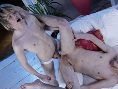 Lustful Youthful Cravings from Staxus