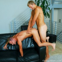 Jason Cooper Fucks Teagan Sco from College Dudes