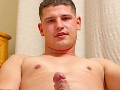 Gay Porn - Kolby from Active Duty