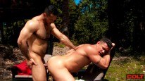 Muscle Ridge Scene 1 from Colt Studio