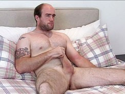 Jason Malone from Lads Next Door
