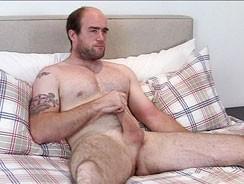 Jason Malone from Lads Next Door