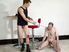 Session 154 - Master Martin from Brutal Tops