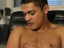 Ricky from Uk Naked Men