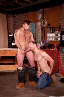 Built Tough from Raging Stallion