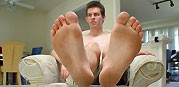 Frankies Feet from Boy Feet