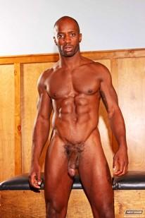 Pound And Punish from Next Door Ebony