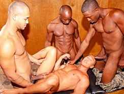 Gay Porn - Pound And Punish from Next Door Ebony