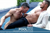 Dato Foland Poolside from Men At Play