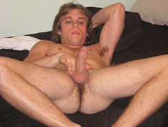 Gay Porn - Travis from Tx College Boys