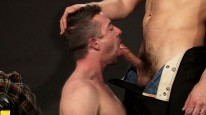 Uniforn Men Scene 4 from Colt Studio