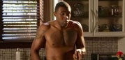 Hart Of Dixie Cress Williams from Male Stars