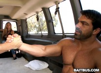 Vince Wants To Rev Your Engin from Bait Bus