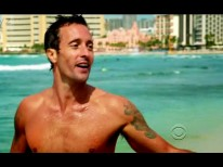 Scott Caan In Hawaii Five O from Male Stars