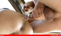 6 Hung Hungarians Orgy from Bel Ami Online