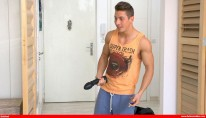 An American In Prague from Bel Ami Online