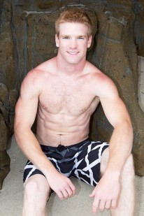 Kaelon from Sean Cody