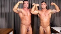 Pro Bros from The Guy Site