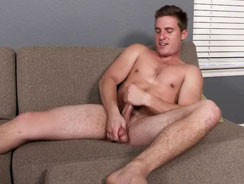 gay sex - Russell from Sean Cody