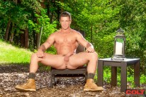 Muscle Ridge Scene 4 from Colt Studio