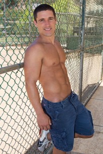 Roberto from Sean Cody