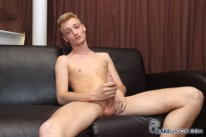 Smooth And Hung Blondie from Blake Mason