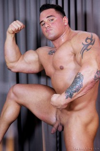 Big Ex Marine from The Guy Site