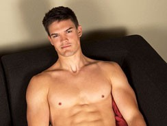 gay sex - Chance from Sean Cody